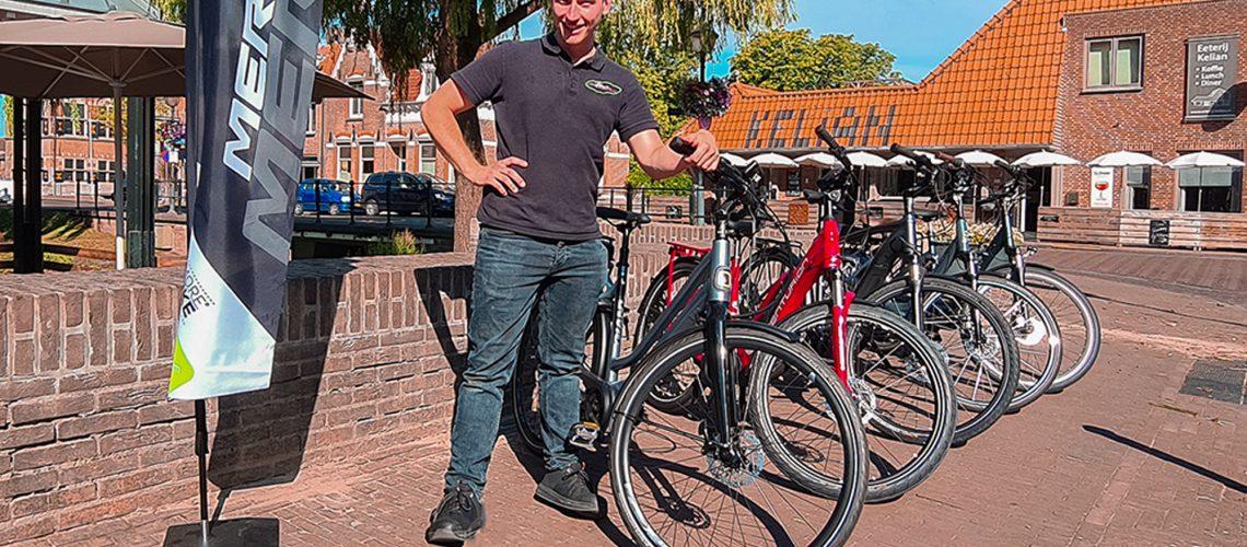 E-bike opstapdag Vierkant